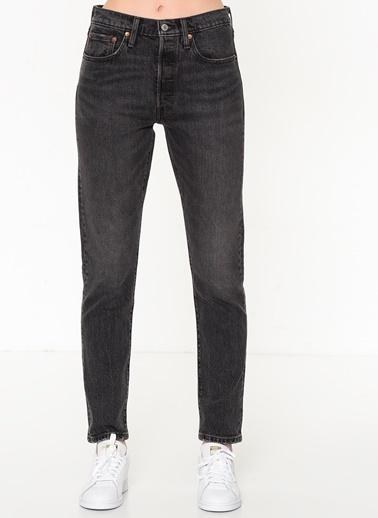 Levi's® Jean Pantolon | 501 - Stretch Siyah